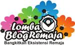 Logo Lomba Blog Remaja Kisara 2008